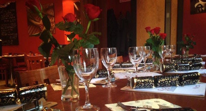 SalVe Restaurant London image 2