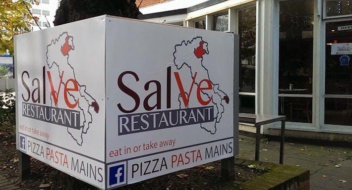 SalVe Restaurant Croydon image 3