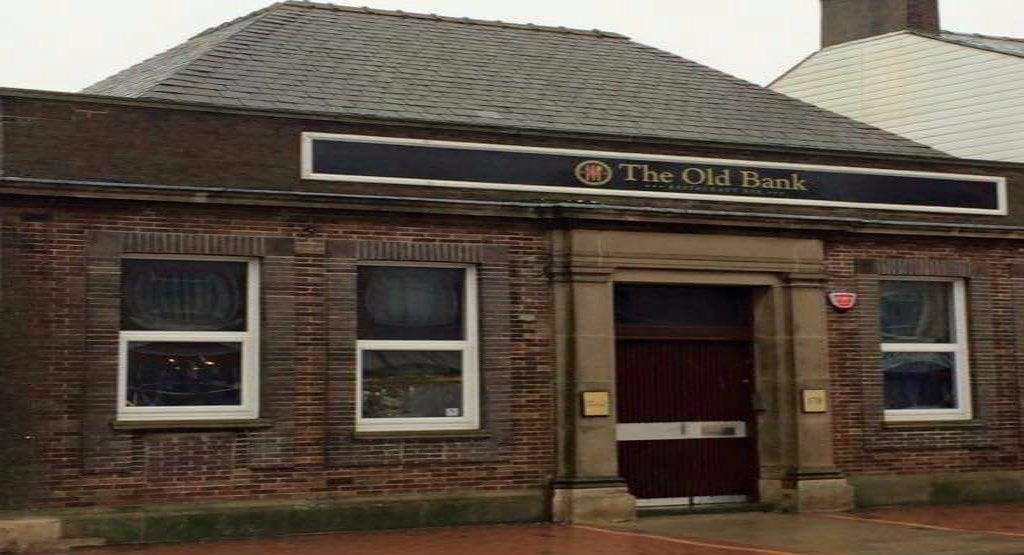 The Old Bank Restaurant Bar Fleetwood image 1