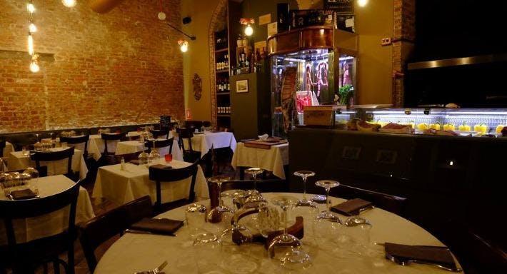 La Ciccia Milano image 1