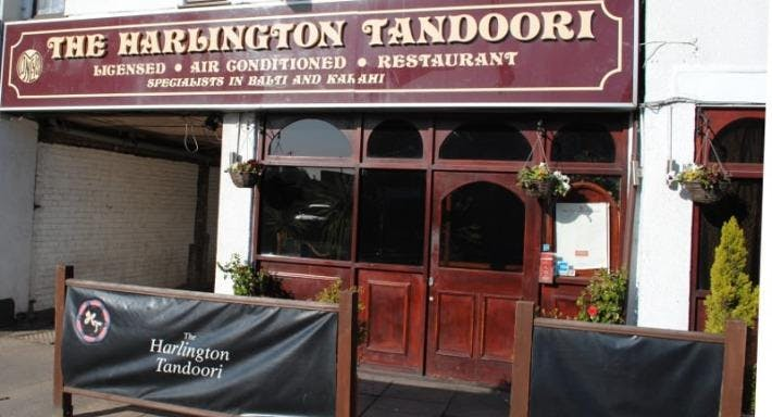 The Harlington Tandoori
