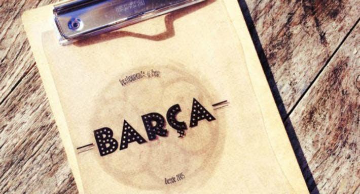 Barca - Bar y Restaurante Amsterdam image 1