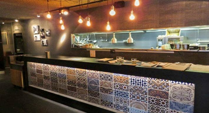 Barca - Bar y Restaurante Amsterdam image 2