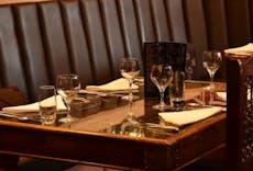 Restaurant Eriki in West Drayton, London