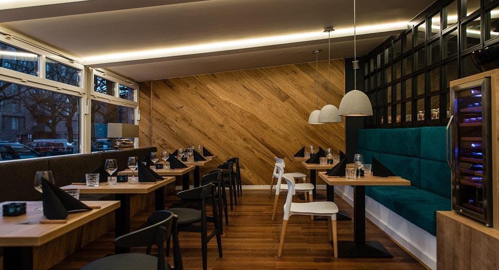 Restaurant Sagici Hamburg image 1