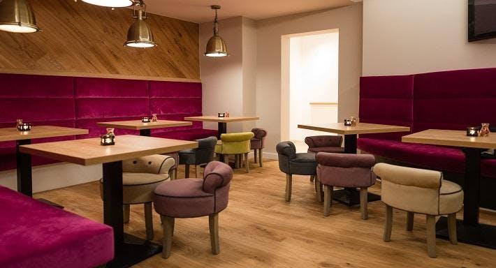 Restaurant Sagici Hamburg image 3