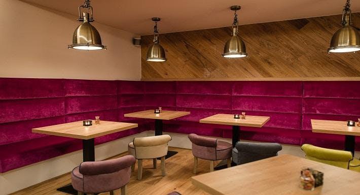 Restaurant Sagici Hamburg image 2
