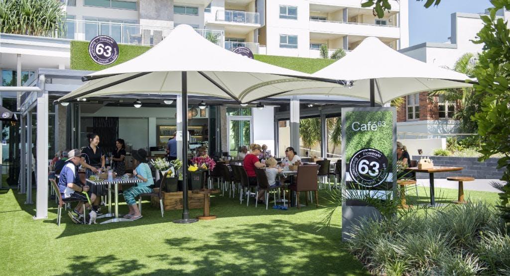 Cafe63 - Redcliffe Brisbane image 1