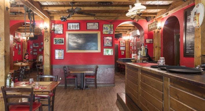 Silverado saloon Milano image 12