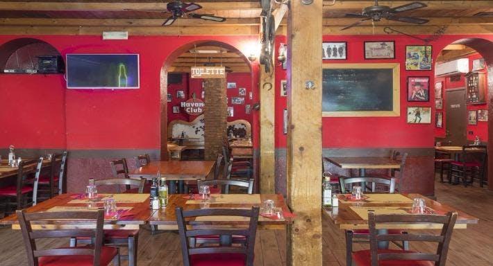 Silverado saloon Milano image 2
