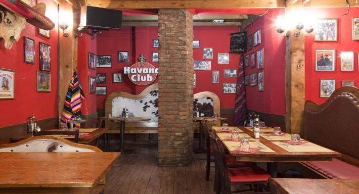 Silverado saloon Milano image 4