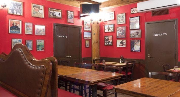 Silverado saloon Milano image 15