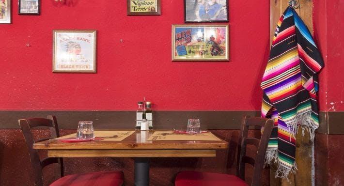 Silverado saloon Milano image 14