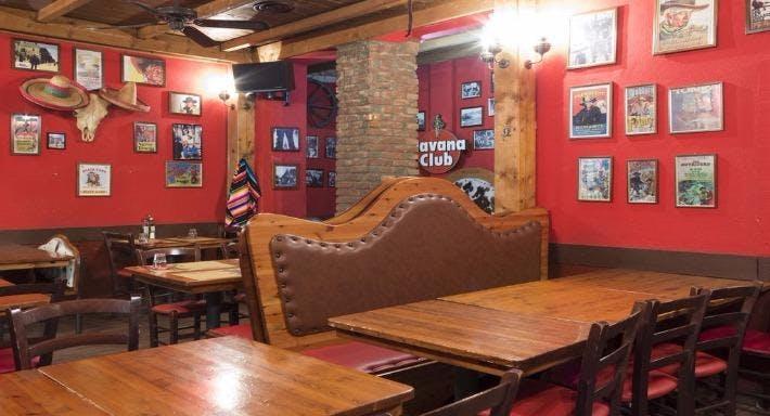 Silverado saloon Milano image 6