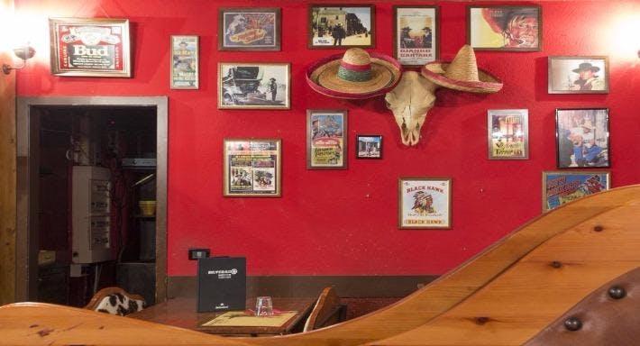 Silverado saloon Milano image 13
