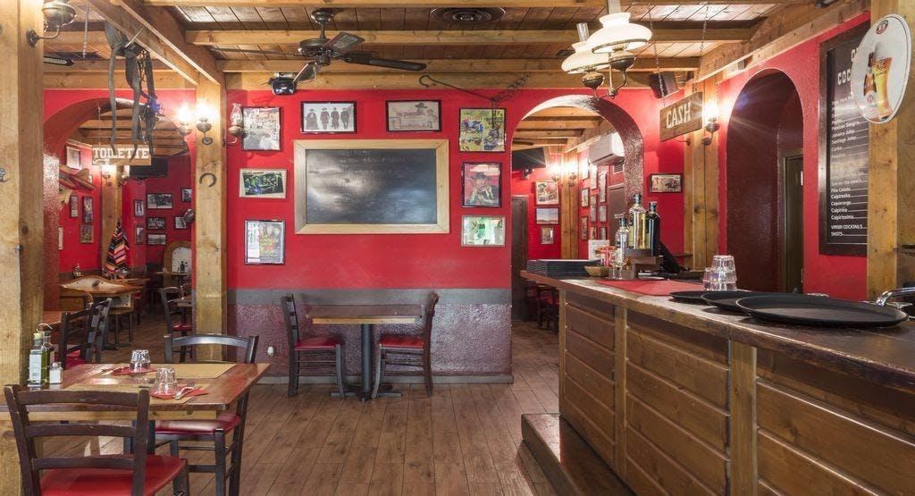 Silverado saloon Milano image 1