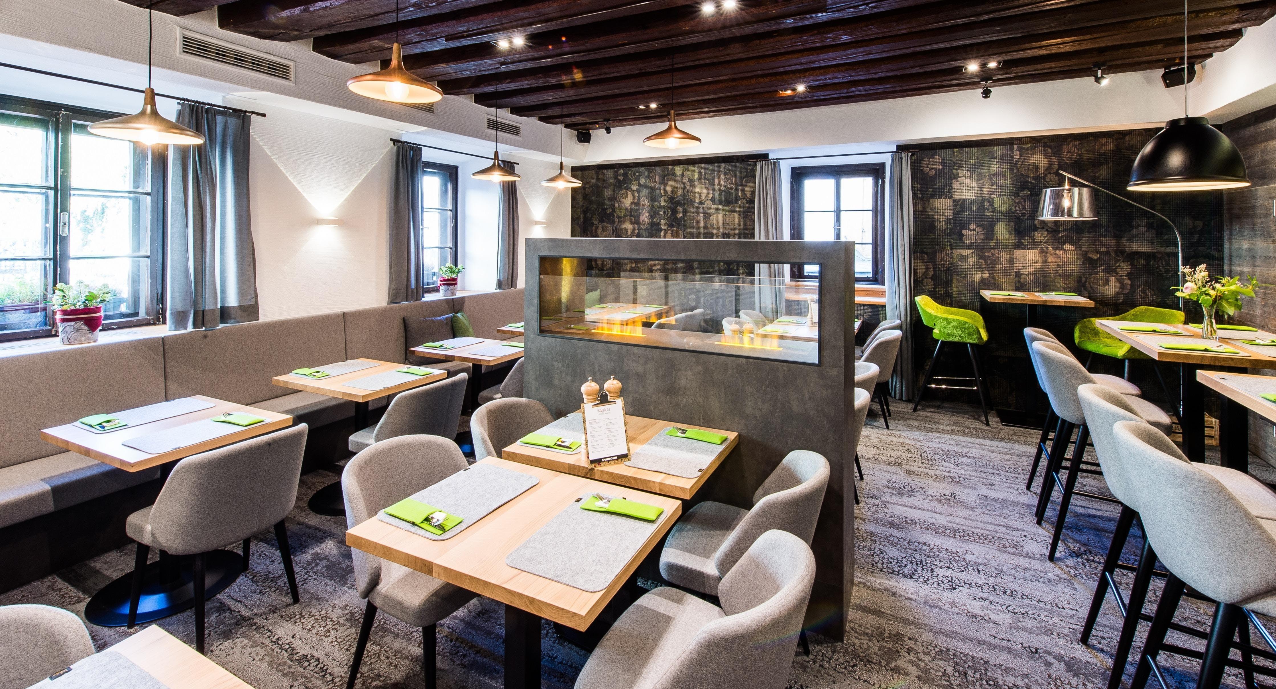Humboldt Restaurant & Bar Salzburg image 1