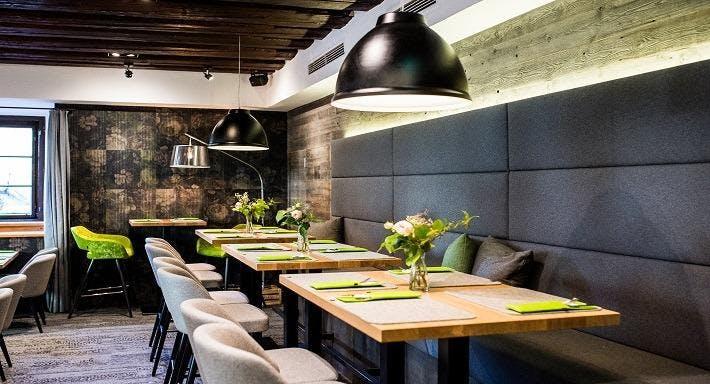 Humboldt - Bio-Restaurant & Bar