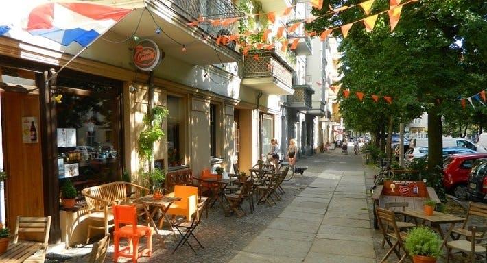 Eetcafé Linda Carrell Berlin image 2
