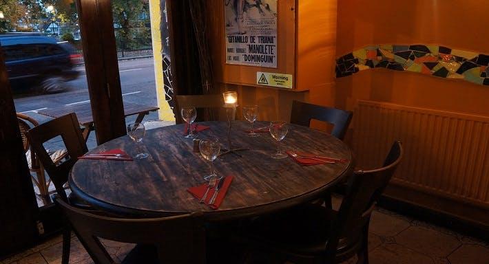 Pradera Restaurant London image 5