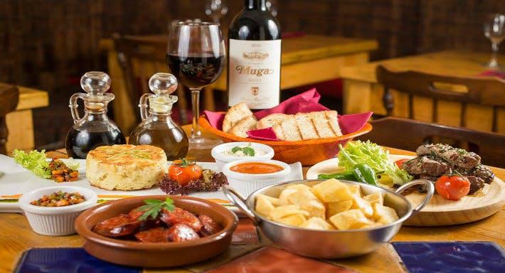 Pradera Restaurant London image 10