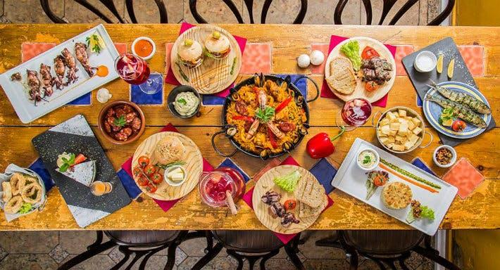 Pradera Restaurant London image 6