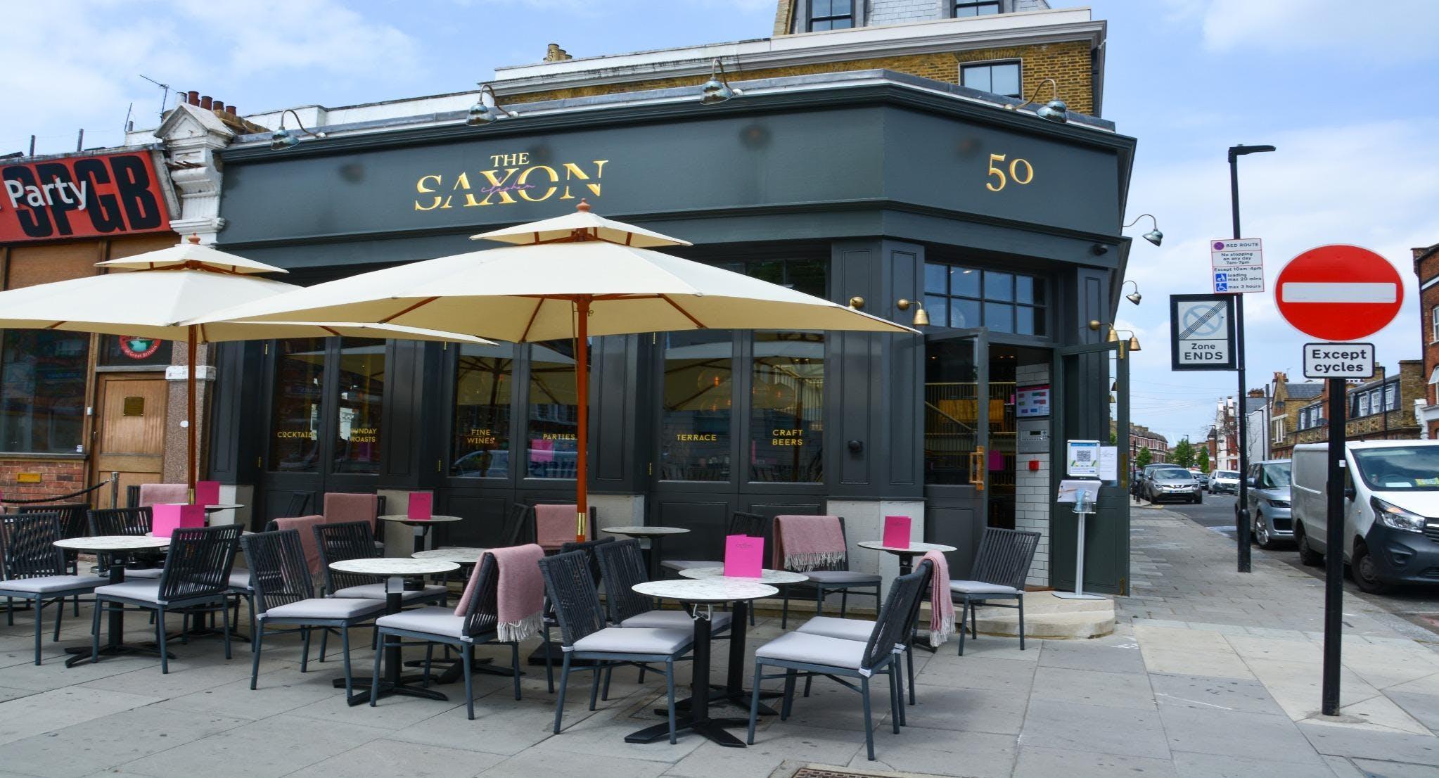 Photo of restaurant The Saxon in Clapham, London