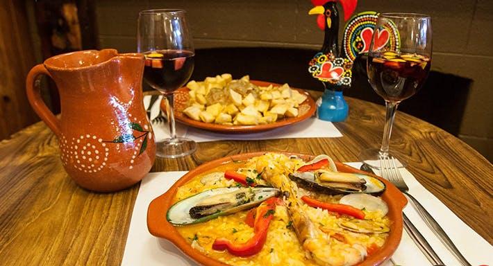 Gloria's Portuguese Restaurant Sydney image 2