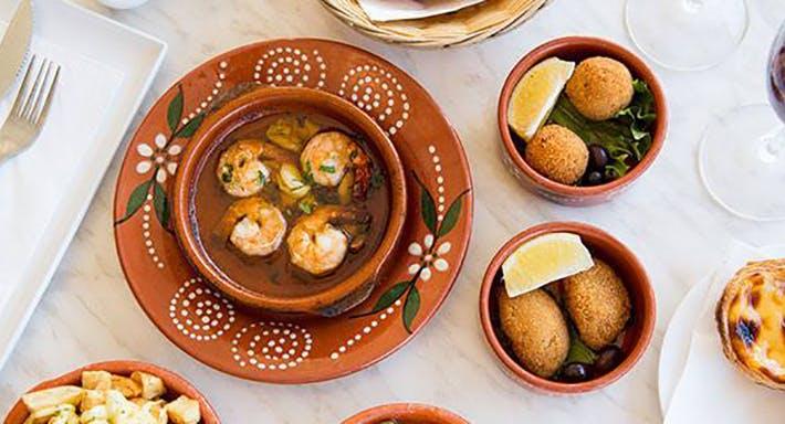 Gloria's Portuguese Restaurant Sydney image 6