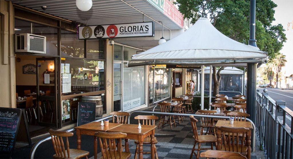 Gloria's Portuguese Restaurant Sydney image 1