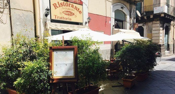 La Locanda Degli Abbatazzi Catania image 1