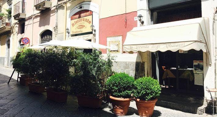 La Locanda Degli Abbatazzi Catania image 3