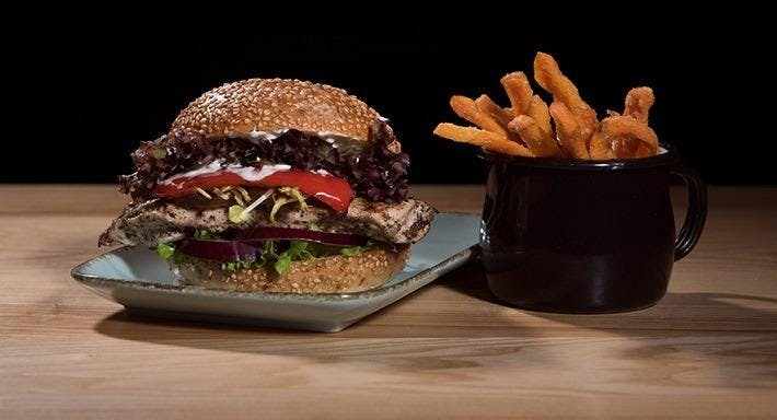 Louis Alfons - PREMIUM BURGER & STEAK Berlin image 2