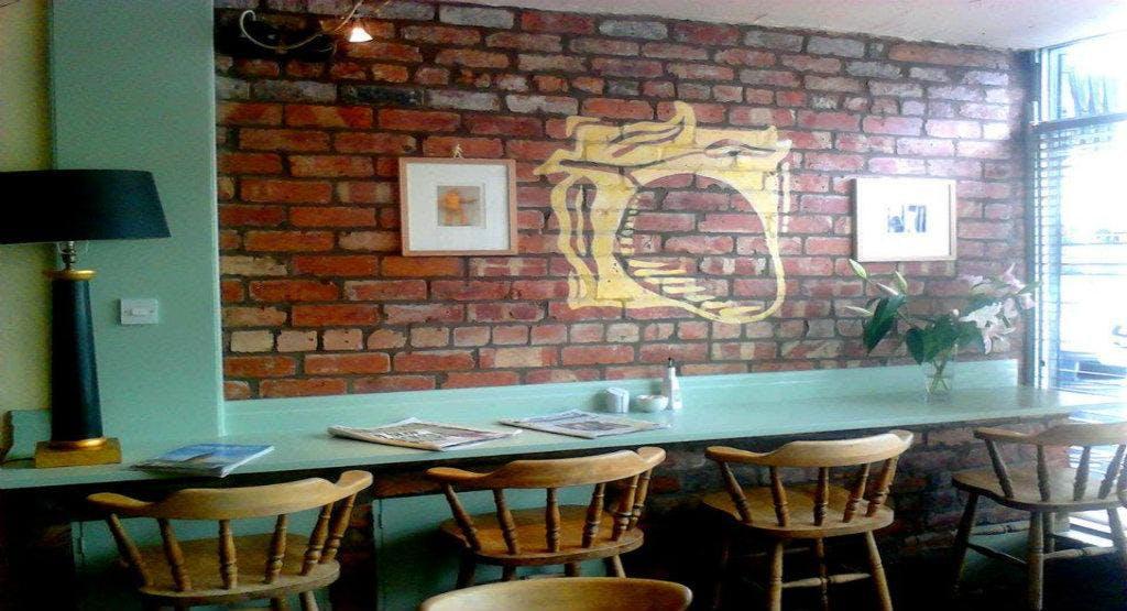 The Hot Mango Cafe Ulverston image 1