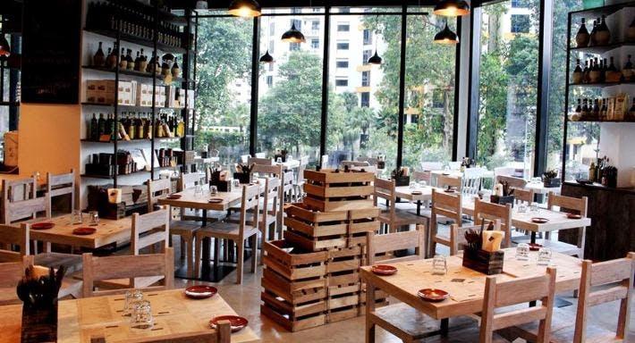 iO Italian Osteria Singapore image 4