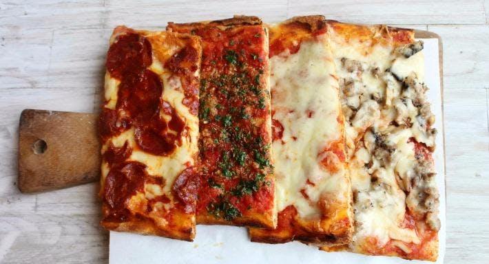 iO Italian Osteria Singapore image 1