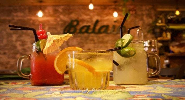 Balaio Brazilian Grill - Barking Road