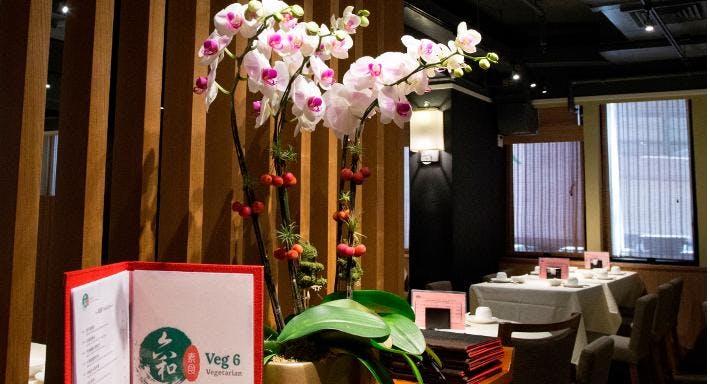 Veg 6 Vegetarian Restaurant 六和素食 Hong Kong image 5