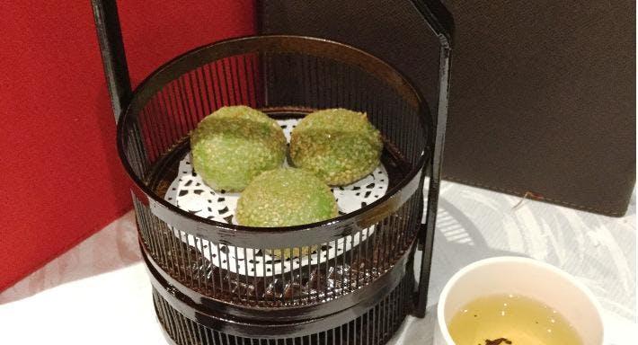 Veg 6 Vegetarian Restaurant 六和素食 Hong Kong image 11