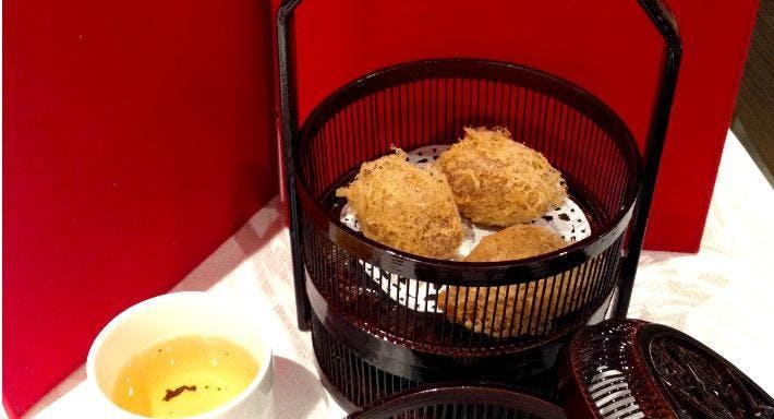 Veg 6 Vegetarian Restaurant 六和素食 Hong Kong image 15