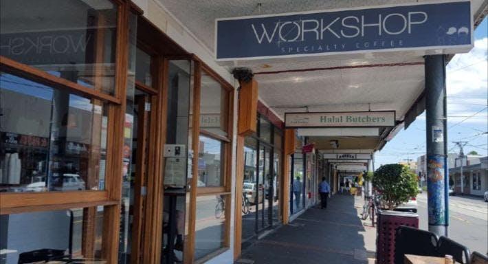 Workshop Specialty Coffee Glen Huntly Melbourne image 6
