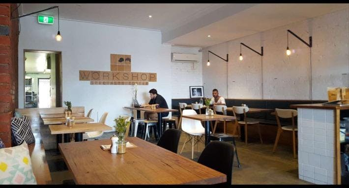 Workshop Specialty Coffee Glen Huntly Melbourne image 5