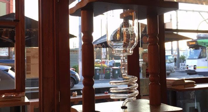 Workshop Specialty Coffee Glen Huntly Melbourne image 3