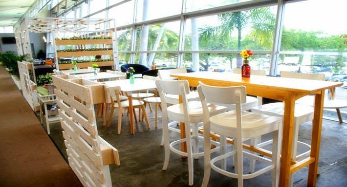 fArt tArtz - Expo Singapore image 3