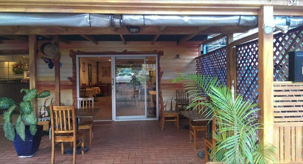 Mu'ooz Eritrean Restaurant and Catering Brisbane image 1