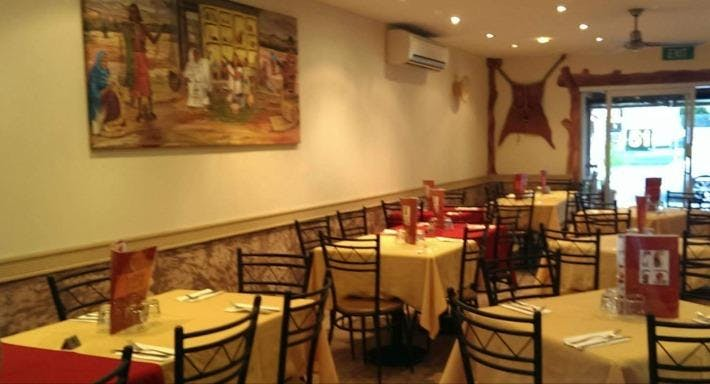 Mu'ooz Eritrean Restaurant and Catering Brisbane image 3