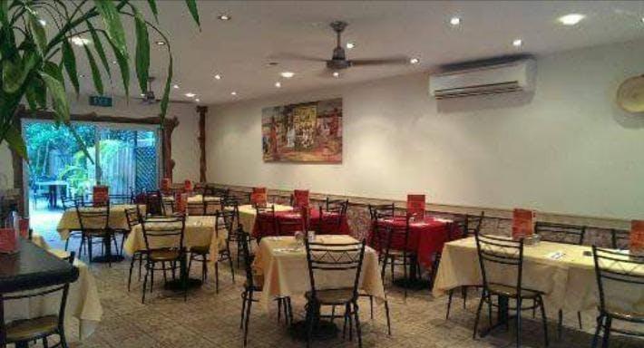 Mu'ooz Eritrean Restaurant and Catering