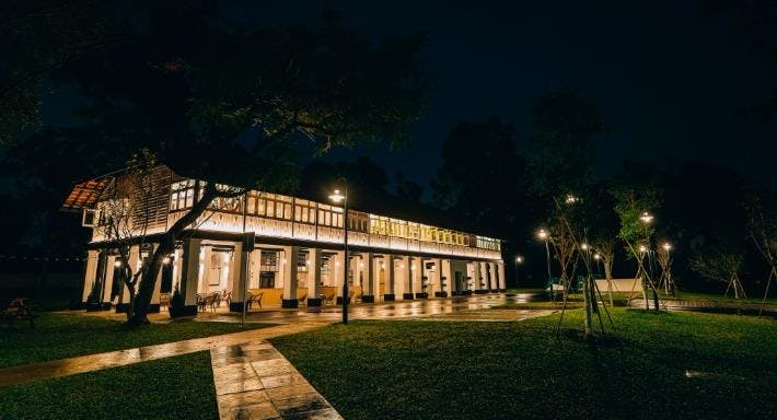 Wheeler's Estate – The Verandah Singapore image 2