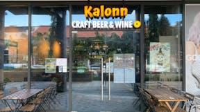 Kalonn Craft Beer Bar