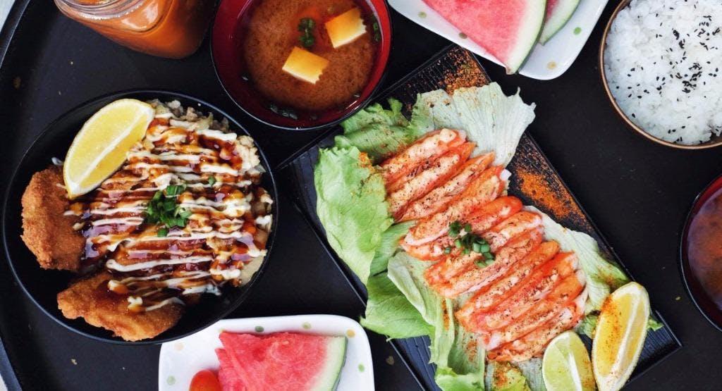 Subarashii Grill & Bar Singapore image 1